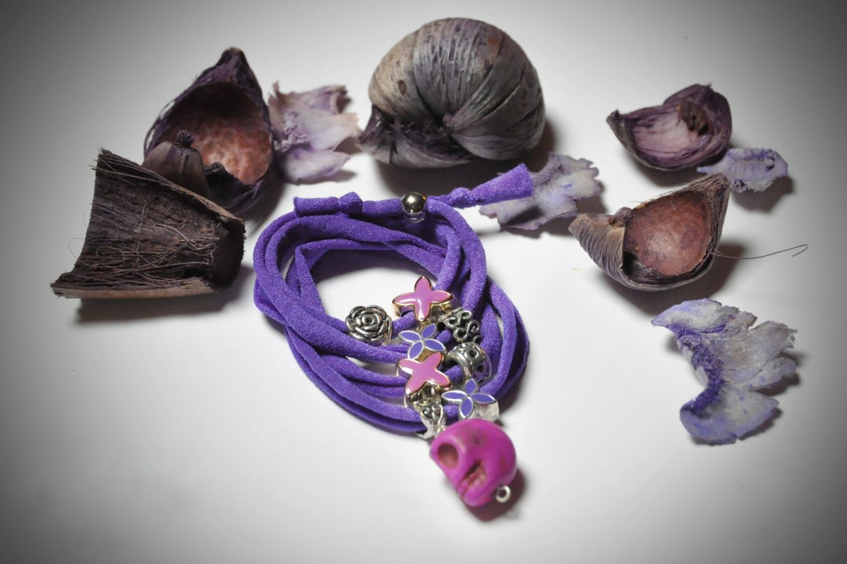 NightFlower Bijoux