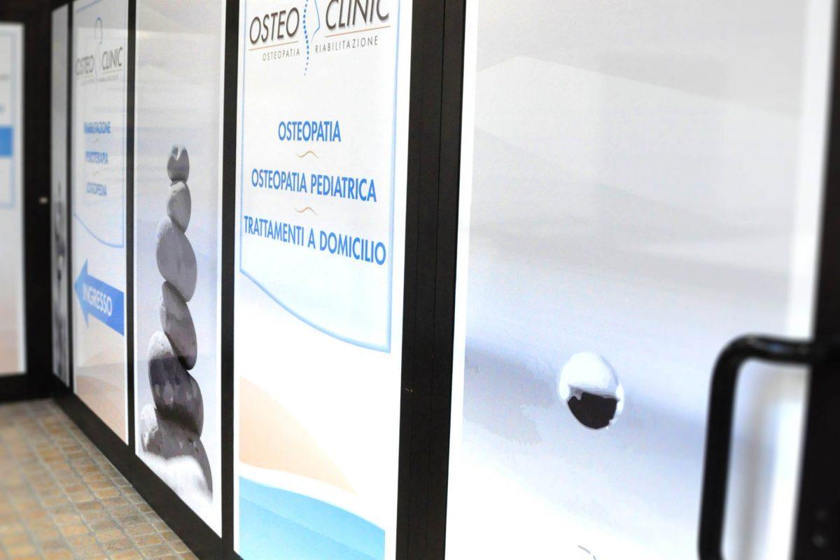 Osteo Clinic