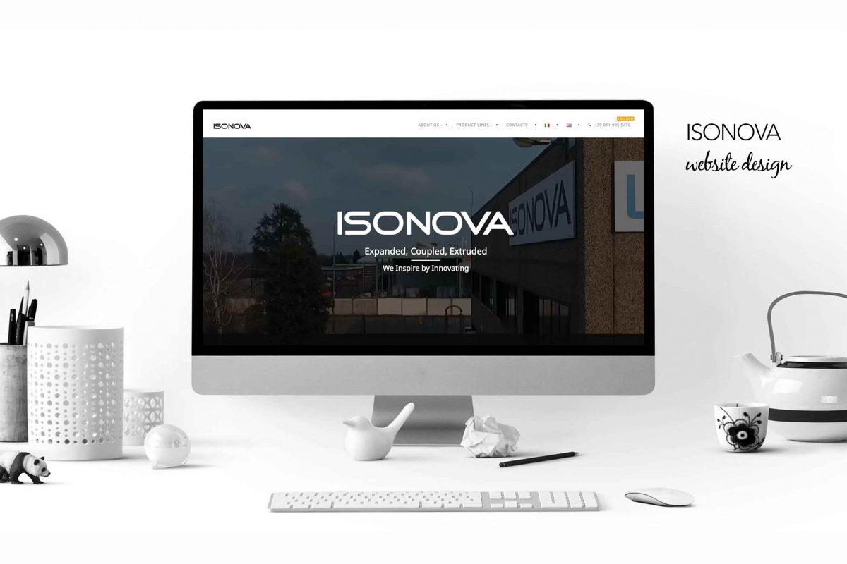 Isonova