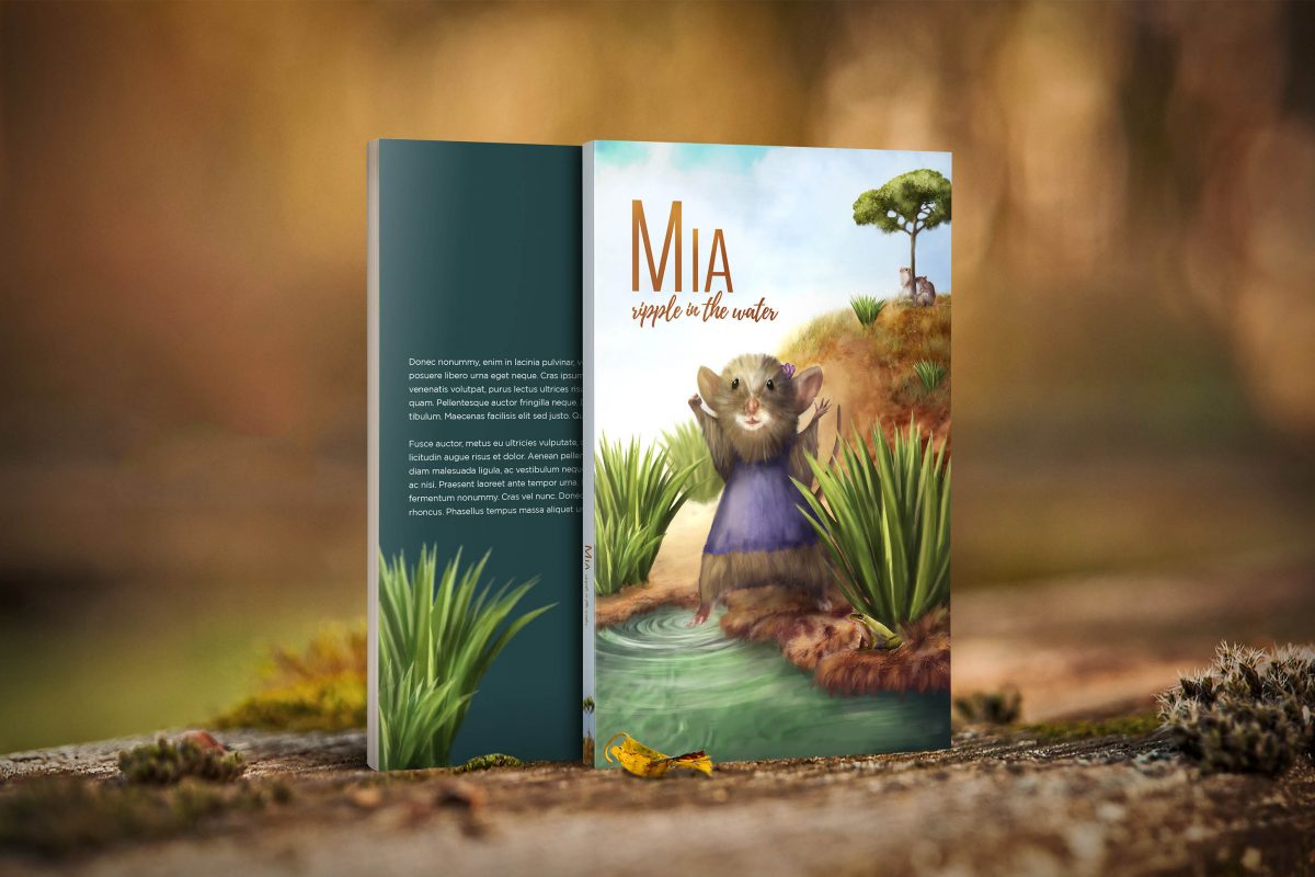 Mia Cover Book